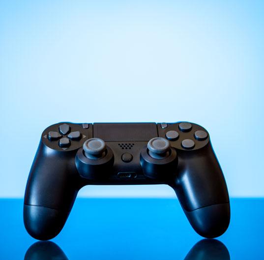 Controller & Manette de jeux
