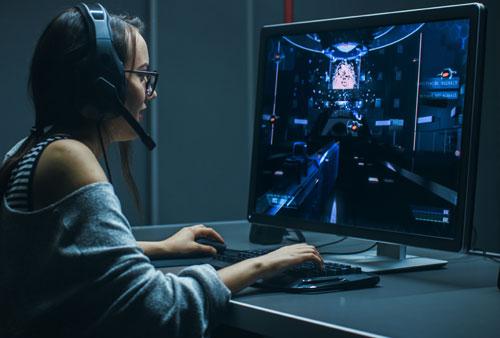 Tests des jeux en ligne