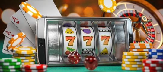 Trouver des casinos en ligne de confiance